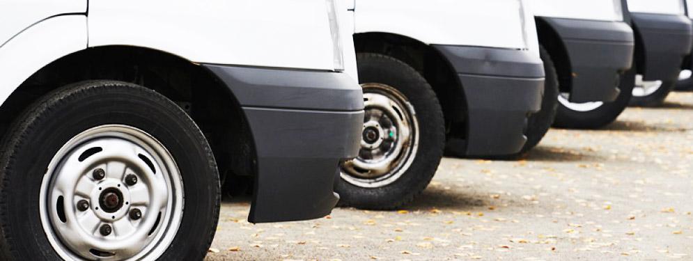 Benefits of Fleet Car Wash