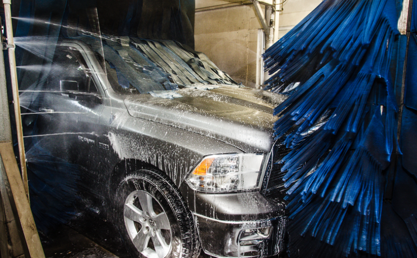Car Wash History|Best Car Wash In Town